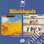 Blackbyrds - Blackbyrds / Flying Star cd musicale