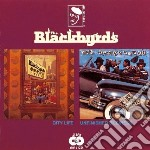 City life/unfinished.... - blackbyrds cd musicale di Blackbyrds The