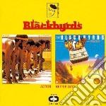 Action/better days - blackbyrds cd musicale di Blackbyrds The