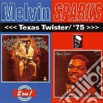 Texas twister/'75 - sparks melvin cd musicale