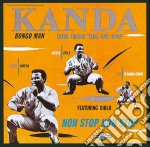 Non stop non stop cd musicale di Kanda bongo man-musi
