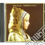 YEMENITE SONGS cd musicale di HAZA OFRA