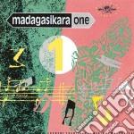 Current Traditional Music Of Madagascar cd musicale di Artisti Vari