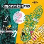 Madagascar vol.2 cd musicale di Artisti Vari