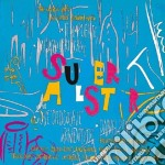 Super all star cd musicale di Artisti Vari