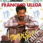 Merengue! cd musicale di Ulloa Francisco