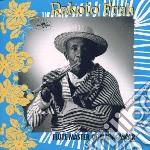 Flute master madagascar - cd musicale di Frah Rakoto