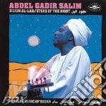 Abdel Gadir Salim - The Stars Of The Night cd musicale di Abdel gadir salim (s