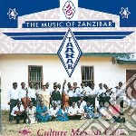 The music of zanzibar 4 cd musicale di Culture musical club