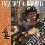 Tata Bambo Kouyate - Jatigui cd musicale di Tata bembo kouyate