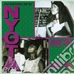 Black star & lucky star cd musicale di Nyota