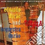 Timbila mozambico cd musicale di Durao Eduardo