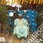 Chief Dr Sikuru Ayin - New Fuji Garbage cd musicale di Barrister