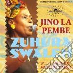 Zuhura Swaleh e Maulidi Musical - Jino La Pembe cd musicale di Swaleh Zuhura