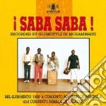 Saba!saba music mozambico - cd musicale di Artisti Vari