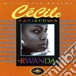 Cecile Kayirebwa - Rwanda cd musicale di Kayirebwa Cecile