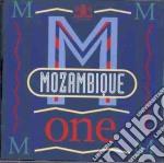 One - cd musicale di Mozambique