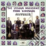 Mus.oasis towns asia - cd musicale di The uyghur musicians from xinj