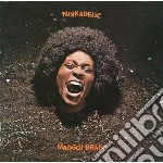 (LP VINILE) Maggot brain lp vinile di Funkadelic
