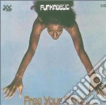 (LP VINILE) Free your mind & your ass lp vinile di Funkadelic