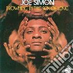 Drowning in the sea of... cd musicale di Simon Joe