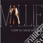 I got to try it one time cd musicale di Millie Jackson