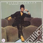 Free and in love cd musicale di Millie Jackson