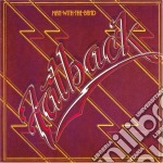 Man with the band cd musicale di The Fatback band