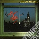 Lovingly yours cd musicale di Millie Jackson