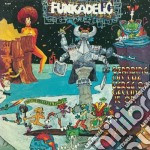 (LP VINILE) Standing on the verge of lp vinile di Funkadelic
