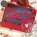 Hot box cd musicale di The Fatback band