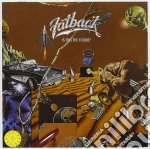 Is this the future? - fatback band cd musicale di The Fatback band