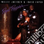 Millie Jackson / Isac Hayes - Royal Rappin's cd musicale di Millie jackson & isa