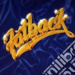 14 karat cd musicale di The Fatback band