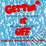 Gettin' it off cd musicale di Artisti Vari
