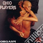 Ohio Players - Orgasm cd musicale di Players Ohio