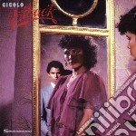 Gigolo' cd musicale di The Fatback band