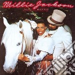Millie Jackson - Just A Lil Bit Country cd musicale di Millie Jackson