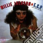 E.s.p. - jackson millie cd musicale di Millie Jackson