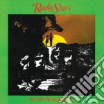 Radio Stars - Songs For Swinging Lovers cd musicale di Stars Radio