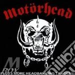 Same cd musicale di Motorhead