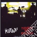 Teenagers from outer... cd musicale di The Meteors