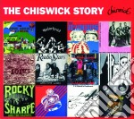 The chiswick story cd musicale di Mothoread/damned/nip