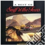 A BEST OF cd musicale di SNIFF'N'THE TEARS