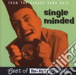 Best of big beat singles cd musicale di Prisoners/meteors &