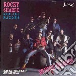 Rocky Sharpe & The Replays - So Hard To Laugh cd musicale di Rocky sharpe & the r