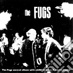 Second album cd musicale di The Fugs