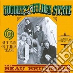 Autumn of their years - beau brummels cd musicale di Brummels Beau