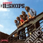 The best/live roundhouse - cd musicale di The count bishop