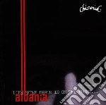 Albania - Life After Death Is On The Phone cd musicale di Albania